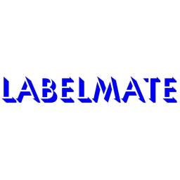 Zubehör: Labelmate Adjustable Paper Guide, passend für: CAT-(TA)-ACH, CAT-(TA)-CHUCK, UCAT