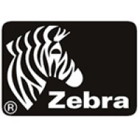 Zebra Alternative Thermotransferoption