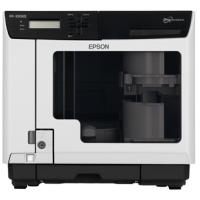 Epson DiscProducer PP-100NII CD/DVDBD Publisher zum Drucken und Brennen, mit 2 Laufwerken, integriertem PC, Netzwerkunterstützung