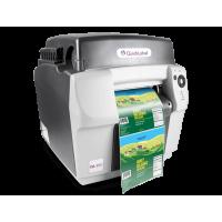 Astronova QL-850 Farb-Etikettendrucker - schneller Digital-Inkjetdruck mit Nature Tinte