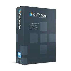 Seagull BarTender 2019 Automation, Anwendungslizenz & 10 Druckerlizenzen mit 12 Monate Standard Support & Maintainance