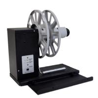 """Abwickler / Unwinder für Epson CW-C6000Ae mit 76 mm Kern (3""""), bis zu 250 mm (10"""") Rollendurchmesser für Etiketten mit bis zu 127 mm (5"""")"""