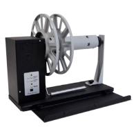"""Abwickler / Unwinder für Epson CW-C6500Ae mit 76 mm Kern (3""""), bis zu 250 mm (10"""") Rollendurchmesser für Etiketten mit bis zu 220 mm (8,66"""")"""