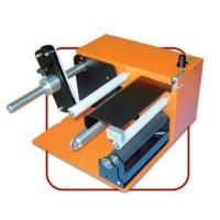 Einfacher Etikettenspender SED03 für Etiketten bis zu 70mm Breit