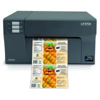 Primera LX910e - neuer Farbetiketten-Drucker mit Einpatronensystem inkl. Etiketten Design-Software, 3 Jahre Garantie*