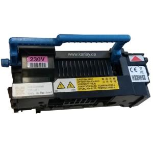 DTM CX86e Rollen-Laserdrucker für Etiketten mit 25-86mm Etikettenbreite, Farblaserdrucker für Etiketten