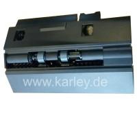 DTM-Print Etiketten Presenter für Rollen-Laserdrucker CX86e, ideal für Druck on Demand