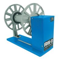 """DTM RW-8 Etiketten Auf- Abwicker für Primera Etikettendrucker, 203mm breit, bis 254mm Außendurchmesser, 76mm (3"""") Kern, 3 Jahre Garantie*"""