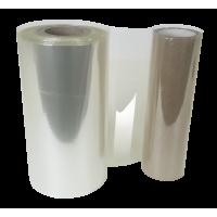 Transparente Folie, für Primera FX400e/FX500e & DTM FX510e/ FX810e, 110mm breit x 200m lang Nachfolger für 074322