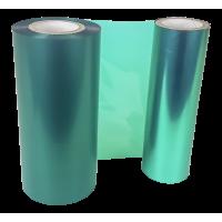 Pfefferminzgrün Folie, für Primera FX400e/FX500e & DTM FX510e/ FX810e, 110mm breit x 200m lang