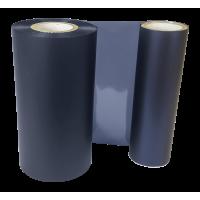 Navy Folie, für Primera FX400e/FX500e & DTM FX510e/ FX810e, 110mm breit x 200m lang
