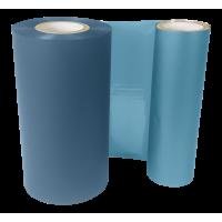 Teal Folie, für Primera FX400e/FX500e & DTM FX510e/ FX810e, 110mm breit x 200m lang