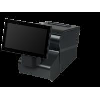 Epson DM-D70, Kundendisplay, 2x20 Zeichen, Helligkeit: 100cd, Farbe: schwarz, passend für: TM-m30II-SL