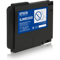 Epson Resttintenbehälter / Maintenance Box Auffangbehälter für Resttinten, für den EPSON TM-C3500