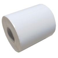 Epson Etikettenrolle INK-Jet Papier glänzend, (BxH) 101,6x76,2mm, 440 Etiketten/Rolle, permanenter Kleber für EPSON ColorWorks C3500