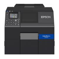 Epson ColorWorks CW-C6000Pe (mk) Farbetikettendruc...