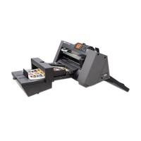 Graphtec CE7000-ASF II Digitale Stanze für Etiketten in kleinen und mittleren Auflagen mit automatischer Einzelblattzuführung, DIN A4 bis 350 x 500 mm