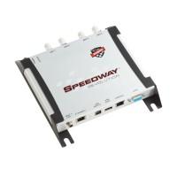 Impinj Speedway R420 UHF RFID Leser, EU Version, 4 Antennen Ports Port POE