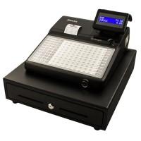Kompakt-Kassensysteme ER-920 Registrierkasse GdPdU konform Version inkl. TSE Modul, 5 Jahre Laufzeit