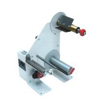LD-100 Etikettenspender LD-100-RS Schnell Lader, Kern: 76,2mm, Außendurchmesser: 218mm, nicht für Transparente Etiketten geeignet