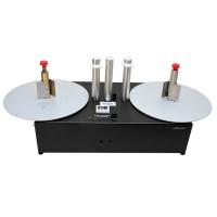 Labelmate RRC-330-U-STANDARD Etikettenzähler bis 152mm Breite, Außendurchmesser: 330mm, Geschwindigkeit: 72cm / sek., Kern: 40&76mm zum Ab- und Aufwickeln