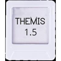 Themis 1.54 E-Paper Etikett - für elektronische Preisauszeichnung