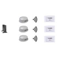 Themis AP - Antenne zum Ansteuern der Elektronischen Etiketten