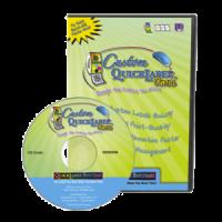 Custom Quicklabel Omni Software zur Etikettenerstellung mit Druckmanager für QL & Kiaro-Serie - 1 Lizenz zusätzlich