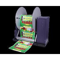 Kiaro - Quicklabel RW-800 Etikettenaufwickler für QL-800