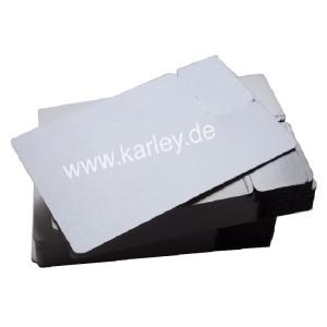 Phonesticker NFC Tag MIFARE® S50, 28 x 19 mm, auch auf metallischen Oberflächen nutzbar
