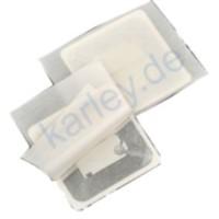 HF RFID Aufkleber/Label 26mm x 26mm mit NTAG203 Chipset