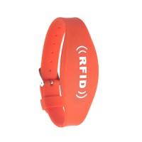 Dual RFID Armband (Wristband) mit 2 möglichen...