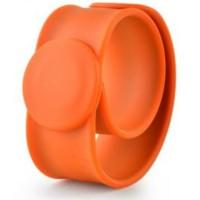 Einstellbares RFID Schnapparmband (Wristband) in v...