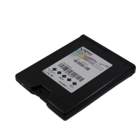 VIPColor VP750 - Black Cartridge (schwarze Tintenpatrone) 250ml