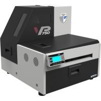 VIPColor VP750 Farbetikettendrucker für wasserresistente und UV-beständigere Etiketten und hochauflösenden Druck inkl. Schulung