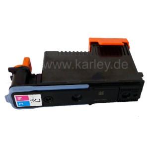 Druckkopf für VIPColor VP495 - Schwarz / Gelb VP1495SH02PA
