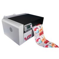 VIPColor VP650 Drucker für farbige Barcode- Etiketten mit  VersaPass DN Dye Tinten - Wasser und UV-beständig inkl. Schulung