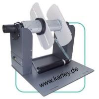 VP-700-RW02A-SW  - Etiketten-Aufwickler für VP700 / VP750 mit Drehschalter