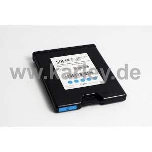 VIPColor VP700 - Cyan Cartridge 250ml
