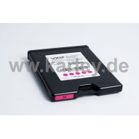 VIPColor VP700 - Magenta Cartridge 250ml