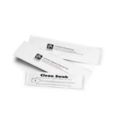 Zebra Reinigungskarten, 2 Karten, passend für: ZC100, ZC300