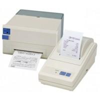 Citizen CBM-910II, RS232 Bondrucker, Nadeldruck, Medienbreite (max): 58mm, Druckbreite (max.): 40 Zeichen, Geschwindigkeit (max.): 2,5lps, RS232