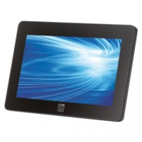 Günstiger Touchscreen mit nur einem Kabel: Elo 0702L, 17,8cm (7''), Projected Capacitive, 10 TP