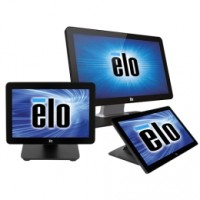 Rahmenloser Touchmonitor Elo 1002L, 25,4cm (10''), Projected Capacitive, 10 Touchpoints Multitouch, schwarz 1280x800 Pixel