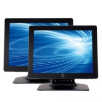 Multifunktionaler Touchmonitor Elo 1523L, 38,1cm (15''), iTouch Plus, schwarz