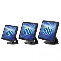 Günstiger professioneller Touchscreen Elo 1509L, 39,6cm (15,6''), IT, dunkelgrau