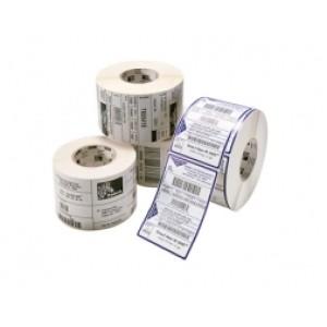 TSC, Etikettenrolle, Normalpapier, Kern: 76mm, Durchmesser: 203mm, Maße (BxH): 105x74mm, 2000 Etiketten/Rolle