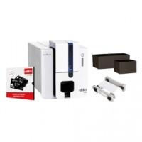 Edikio FLEX Preisschilder Drucker einseitig USB für Karten bis zu 150mm lang