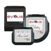Evolis Sig100 Lite, 10,5cm (4') Unterschriften Pad für digitale Unterschriften beim Kassieren