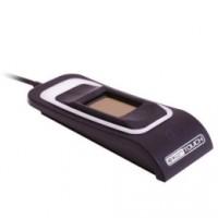 Fingerabdruck-Leser, HID EikonTouch TC710 USB 2.0, kapazitiv, FIPS 201 PIV, DP4500 Gehäuse, Auflösung: 508 dpi, 256 Graustufen, separat bestellen: SDK (Software Development Kit)